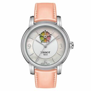 Tissot Lady Heart Automatic T050.207.16.117.00