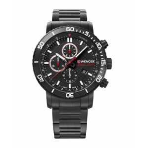 Wenger Roadster Black Night Chrono 01.1843.110