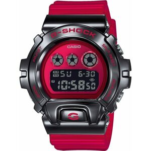 Casio G-Shock GM-6900B-4ER Metal Bezel 6900 Series 25th Anniversary