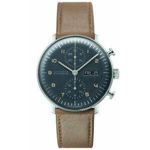 Junghans Max Bill Chronoscope 027/4501.04
