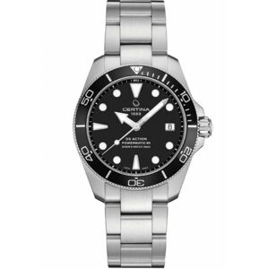 Certina DS Action Diver Powermatic 80 C032.807.11.051.00
