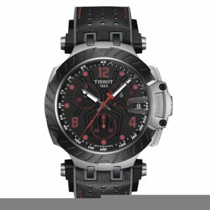 Tissot T-Race Marc Marquez 2020 Limited Edition T115.417.27.057.01