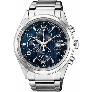Citizen Super Titanium Chrono CA0650-82L