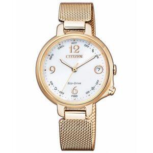 Citizen Ladies Bluetooth Smartwatch EE4033-87A