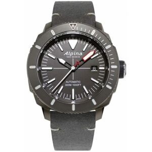 Alpina Seastrong Diver 300 Automatic AL-525LGGW4TV6