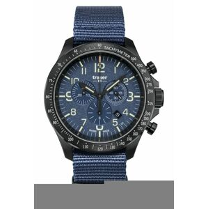 Traser P67 Officer Pro Chronograph Blue Nato