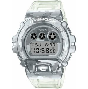 Casio G-Shock GM-6900SCM-1ER Skeleton Camouflage Series