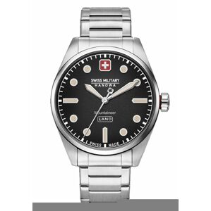Swiss Military Hanowa Mountaineer 5345.7.04.007