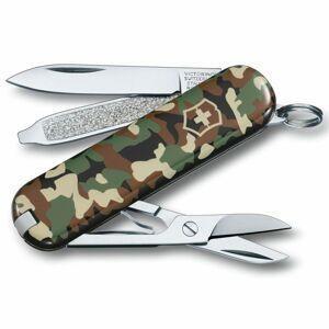 Victorinox SA Nůž Victorinox Classic SD Camouflage