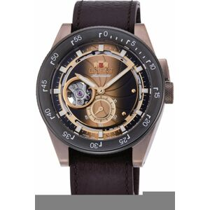 Orient Retro Future Camera RA-AR0204G Limited Edition