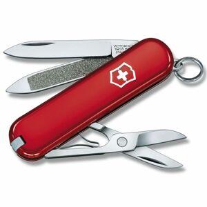 Victorinox SA Nůž Victorinox Classic Red