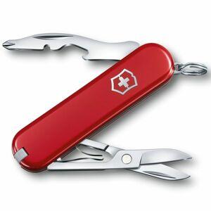 Victorinox SA Nůž Victorinox Jetsetter Red