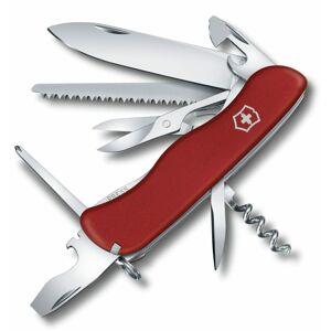 Victorinox SA Nůž Victorinox Outrider Red