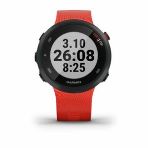 Garmin Forerunner 45 Optic Red 010-02156-16